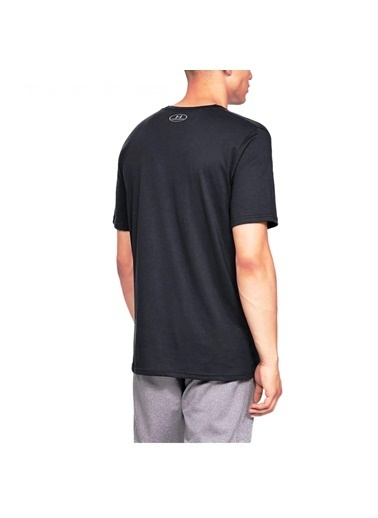 Under Armour Sportstyle Left Chest Ss Sportstyle Left Chest Ss Siyah